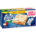 Pillsbury Toaster Strudel Apple