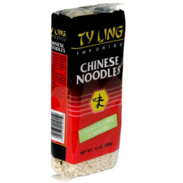 Tyling Ty Ling Naturals Chinese Noodles