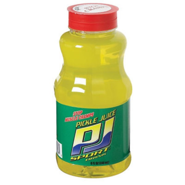 PJ Sport Drink Pickle Juice