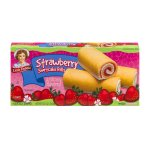 Little Debbie Strawberry Shortcake Rolls - 6 CT