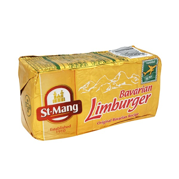 St. Mang Limburger Cheese