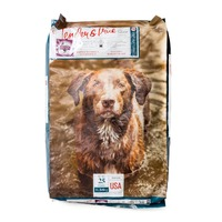 Tender And True Pet Food Dry Dog Food Chicken & Brown Rice