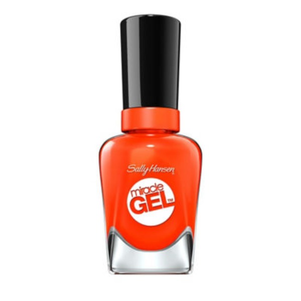 Sally Hansen Miracle Gel 620 Tribal Sun