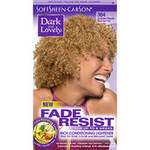 SoftSheen-Carson Dark and Lovely Fade-Resistant Rich Conditioning Color Natural Black Light Golden Blonde