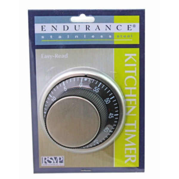 RSVP Endurance Magnetic Kitchen Timer