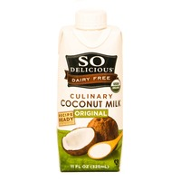 So Delicious Dairy Free Culinary Coconut Milk Original