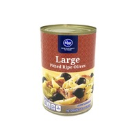 Kroger Ripe Large Pitted Olives