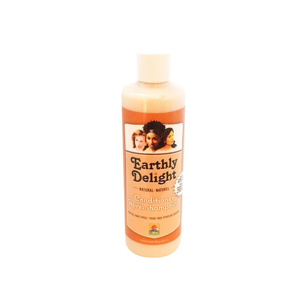 Earthly Delight Conditioner