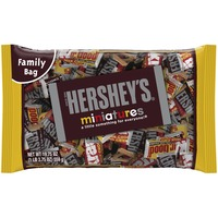 Hershey Miniatures Assortment Candy
