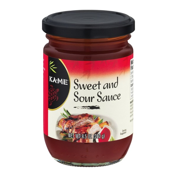 KA-ME Sweet And Sour Sauce