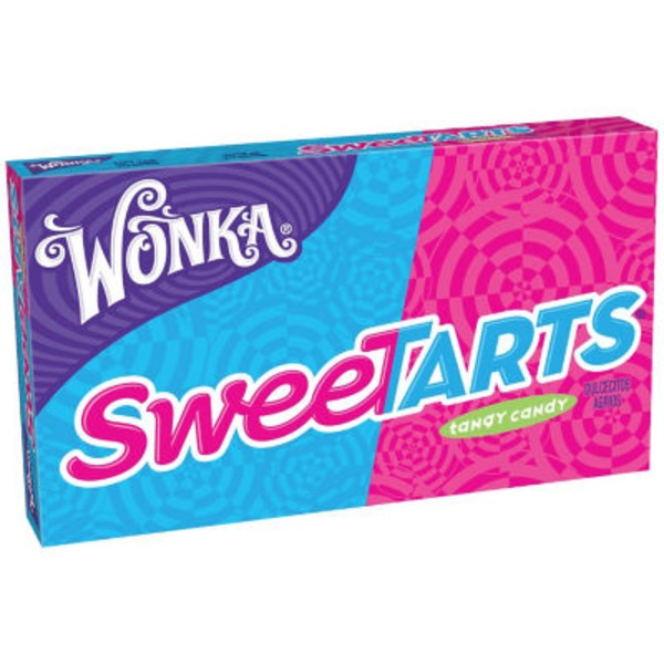 Wonka SweeTarts Candy