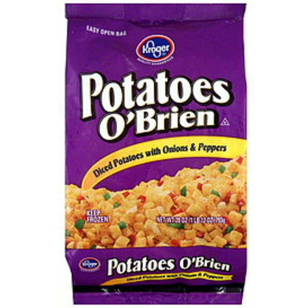 Kroger Potatoes O'brien