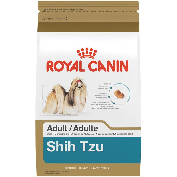 Royal Canin Shih Tzu Dog Food