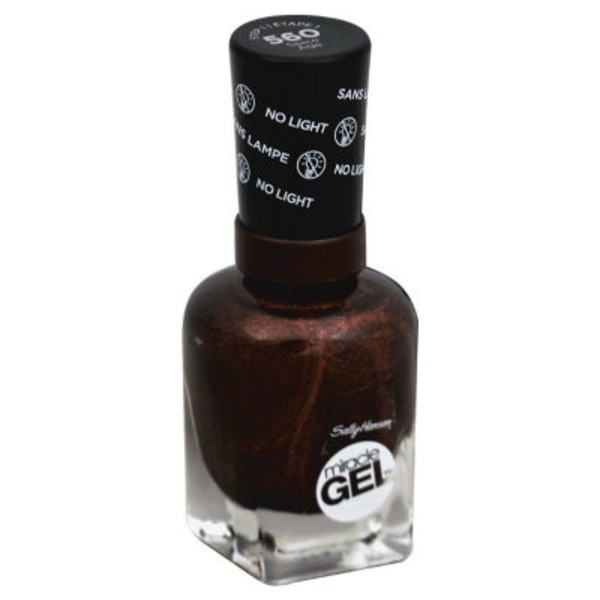 Sally Hansen Miracle Gel Nail Polish - Spice Age 560