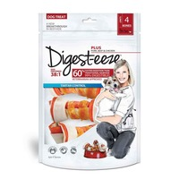 Digest-Eeze Pork, Beef & Chicken Tartar Control Dog Treat