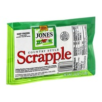 Jones Dairy Farm Jones Country Style Scrapple