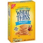 Nabisco Wheat Thins Hint of Salt Snacks, 9.1 oz