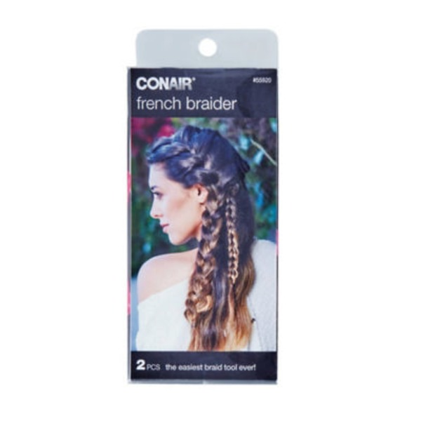 Conair French Braider