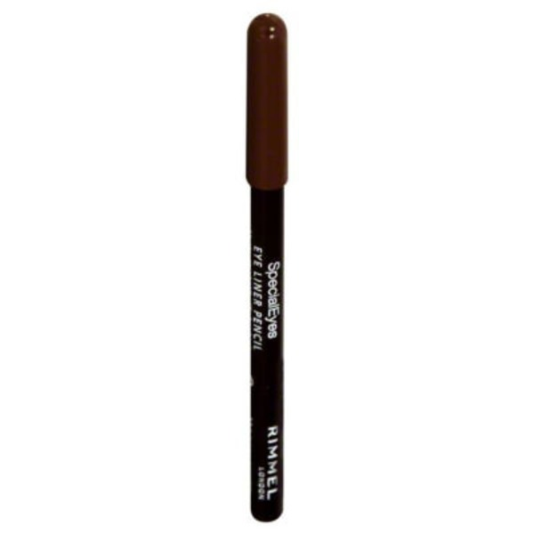 Rimmel London Special Eyes Eye Liner Pencil - Rich Brown 114