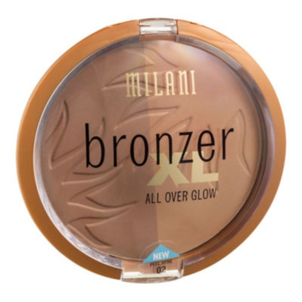 Milani Bronzer XL #02 Fake Tan