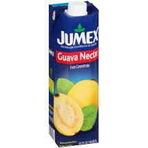 Jumex Fruit Nectar, Guava, 33.8 Fl Oz, 1 Count