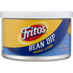 Fritos Bean Dip, Original Flavor, 9 Fl Oz