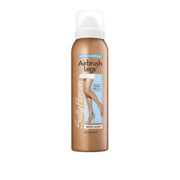 Sally Hansen Airbrush Legs Spray Beige Glow