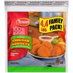 Tyson Chicken Nuggets, 64 oz
