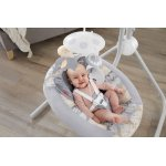 Fisher-Price Elephant Safari Cradle 'N Swing