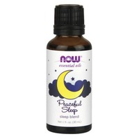 Now Peaceful Sleep Oil Blend