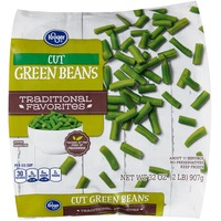 Kroger Traditional Favorites Cut Green Beans