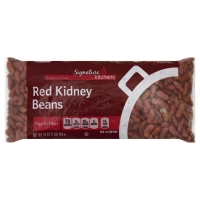 Signature Kitchens Kidney Beans Red