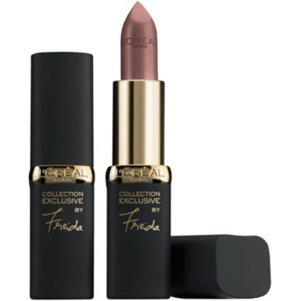 Colour Riche Lip 350 Freida's Nude Collection Exclusive