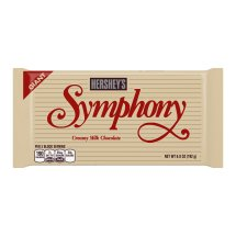 SYMPHONY Giant Milk Chocolate Bar, 6.8 Ounces