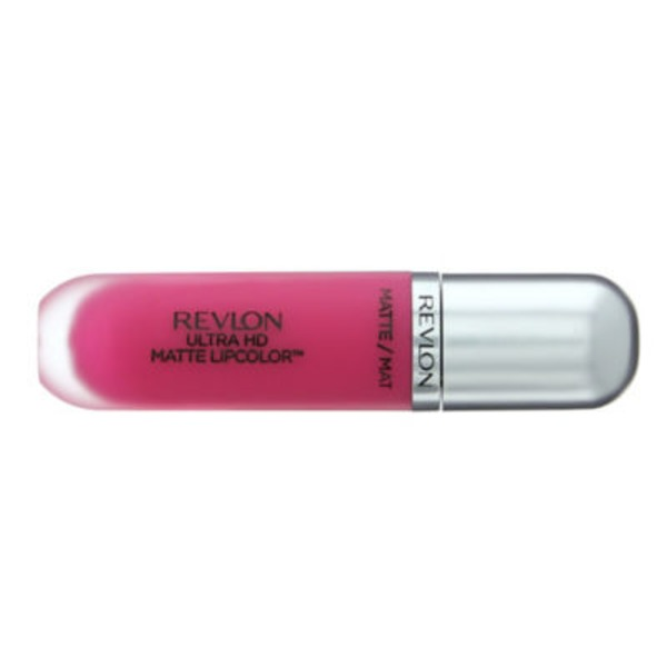 Revlon Ultra Hold Matte Lipcolor 605 Hd Obsession