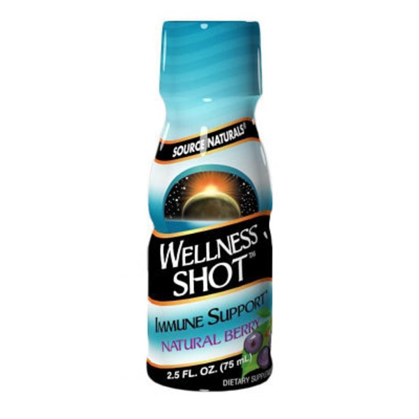 Source Naturals Wellness Shot