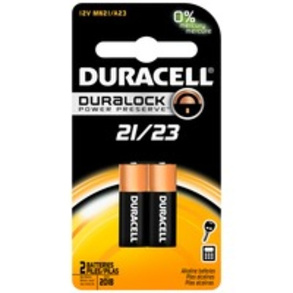 Energizer Alkaline Batteries A23 - 2 CT