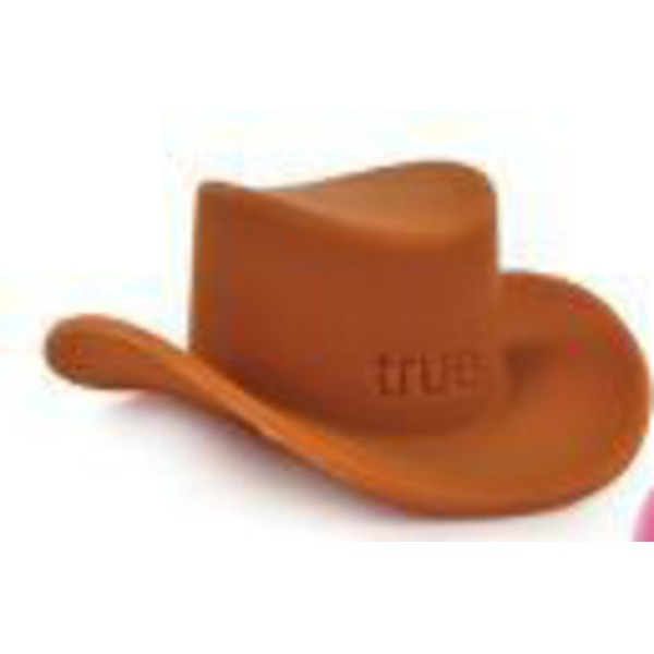 True Fabrications Silicone Howdy Cap