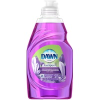 Dawn Ultra Dawn Escapes Dishwashing Liquid Mediterranean Lavender 9 Oz Dish Care
