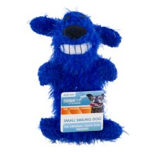 Multipet Smiling Dog, Small, Assorted Colors