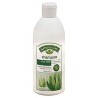 Nature's Gate Moisturizing Shampoo for Normal to Dry Hair Aloe Vera