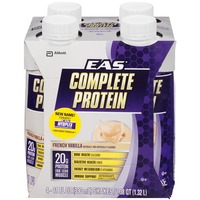 EAS Complete Protein French Vanilla Nutrition Shake
