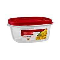 Rubbermaid Easy Find Lids - 5 Cups