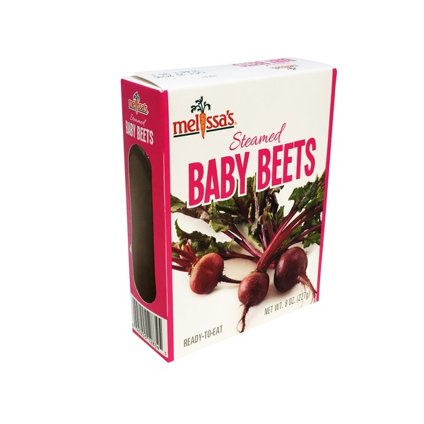 Melissa's Steamed Baby Beets