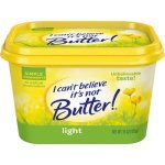 I Can't Believe It's Not Butter! Light Spread, 15 oz