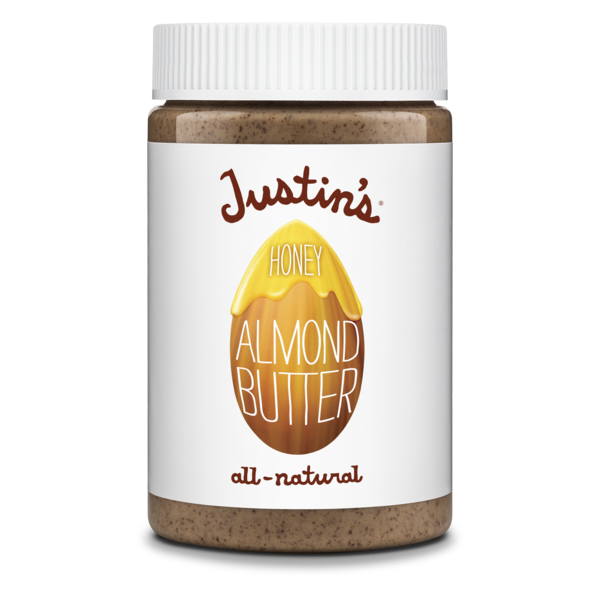 Justin's Almond Butter Honey