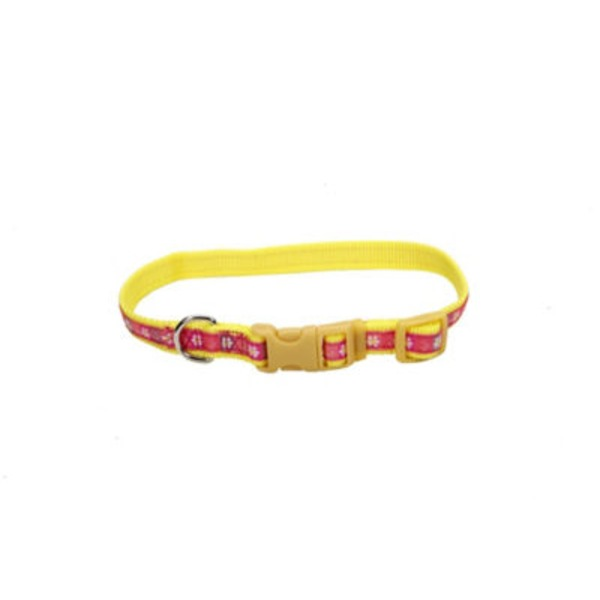 Coastal Pet 5/8 Inch Ribbon Collar