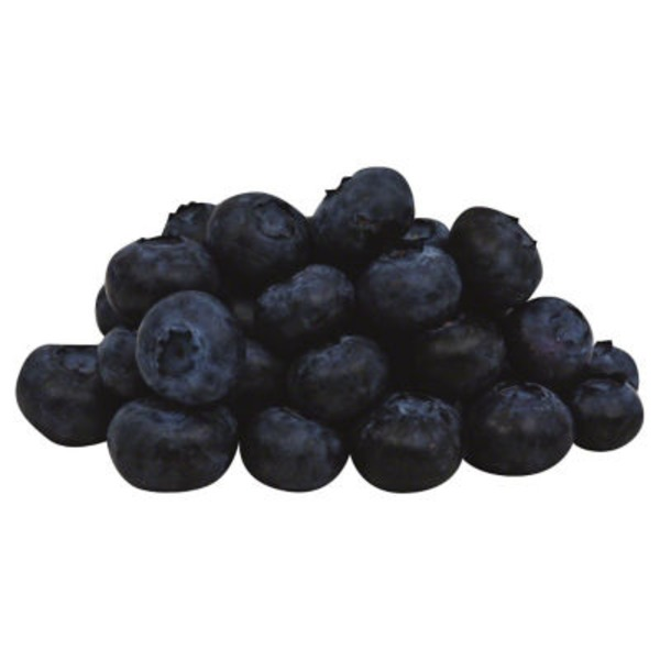 Blueberries Package