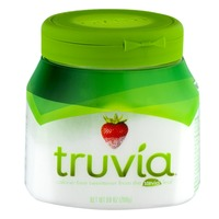 Truvia Calorie-free Sweetner from the Stevia Leaf