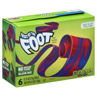 Betty Crocker Fruit Flavored Snacks Fruit By The Foot Berry Tie Dye